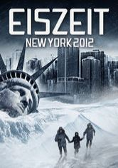 Eiszeit: New York 2012