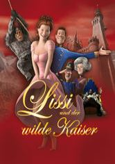 Llisse and the Wild Emperor