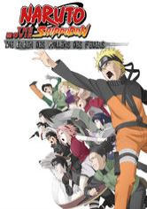 Naruto Shippuden Movie 3: The Will of Fire