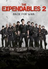 The Expendables 2 – Back for War