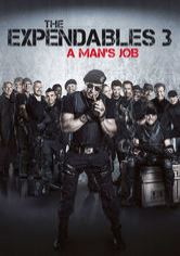 The Expendables 3: A Man's Job