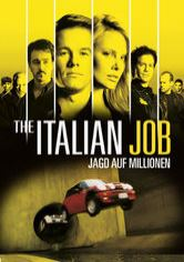 The Italian Job – Jagd auf Millionen